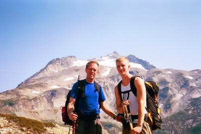 Member Profile Photo