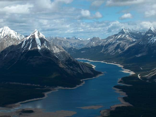 Best Mount Shark summit view...