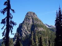 Guye Peak from the Red...