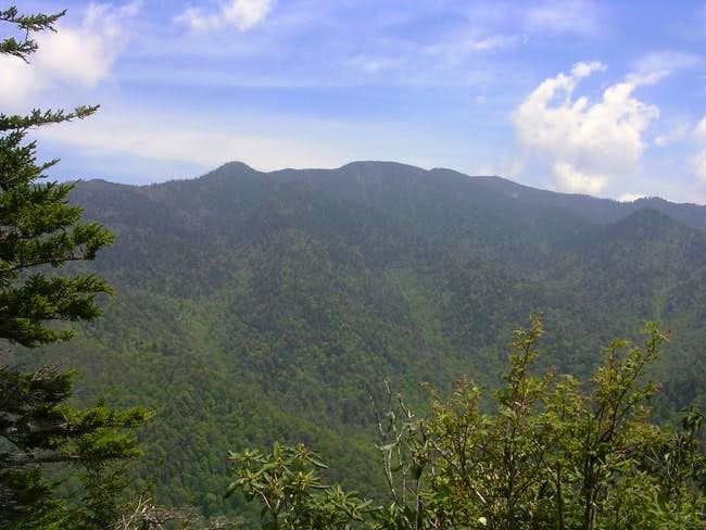 Great Smoky Mountain National...
