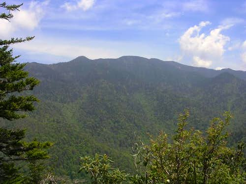 Great Smoky Mountain National...