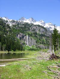 The Lemahs--from Lemah Meadow.