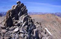 Summit blocks of Gould. When...