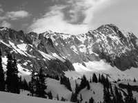 5/28/05: K2 and Capitol Peak,...