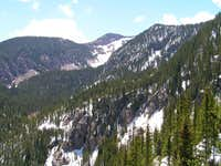 View from Raven's ridge,...