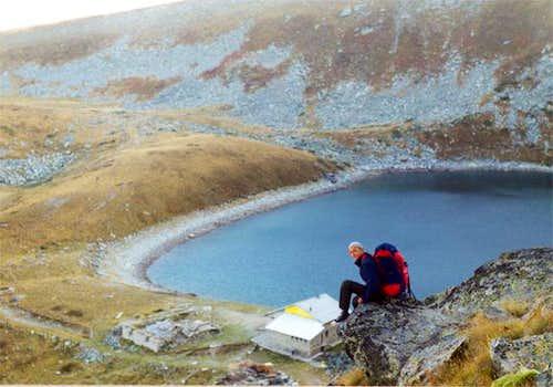 Pelister - Baba mountain -...