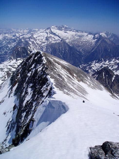 May 2005 Ridge of...
