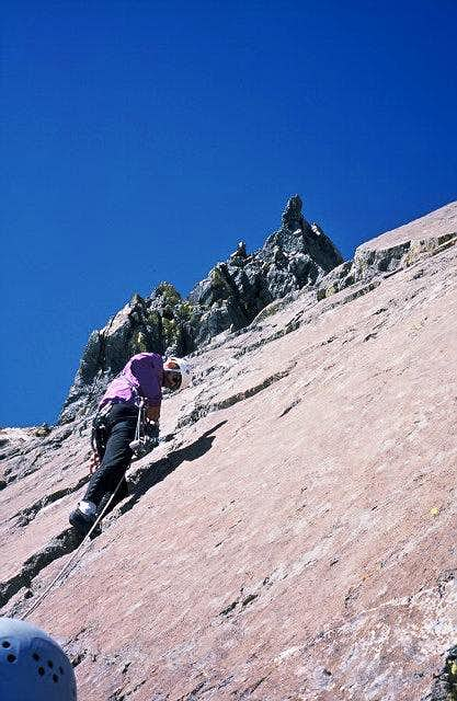 Third Pitch Leadout