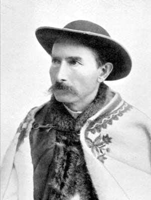 Klimek Bachleda (1849-1910)...