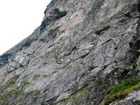 Kazalnica in Polish Tatra...