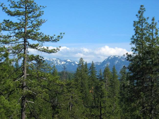 Klamath Mountains