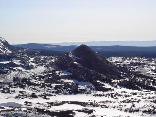 Sugarloaf Mountain from the...