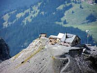 Fründenhut taken from the...