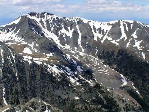 11 Jun 2005 - California Peak...