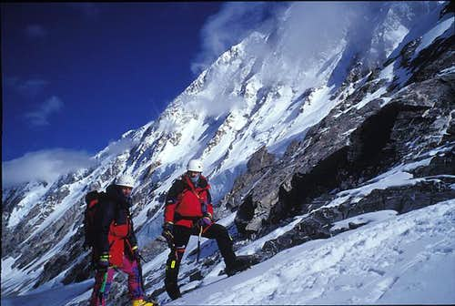 Journeys of acclimatation for...