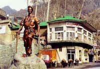sarband mountaineer square