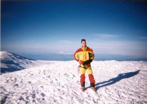 Third summit - June98