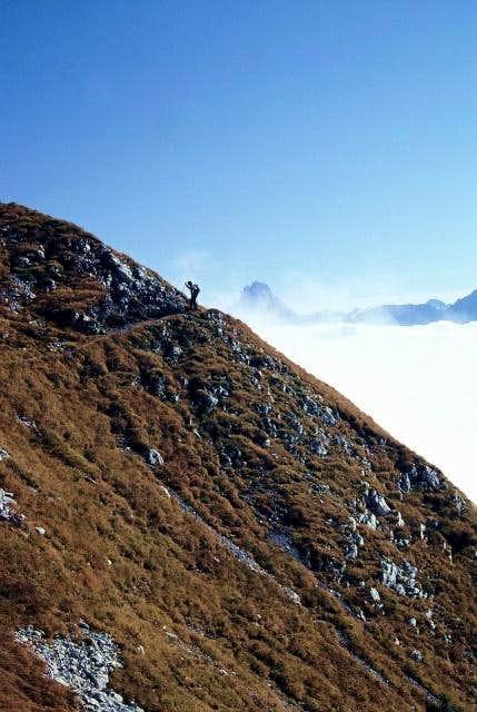 Hillside of Zermula. Jof di...