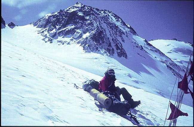 Mazeno Ridge 110400