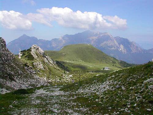 a view of Piani di Bobbio...
