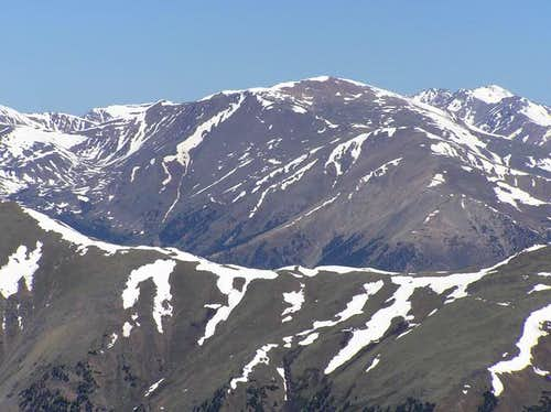 18 Jun 2005 - Mount Elbert...