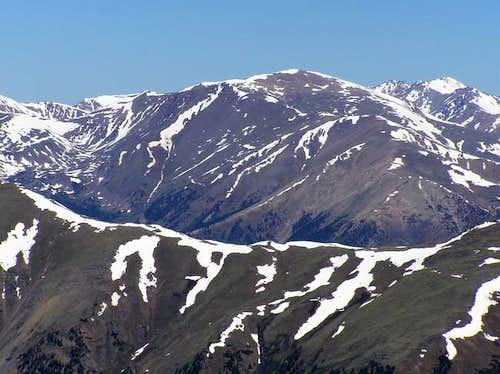 18 Jun 2005 - Mount Elbert...