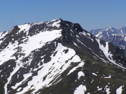 18 Jun 2005 - Mount Harvard...