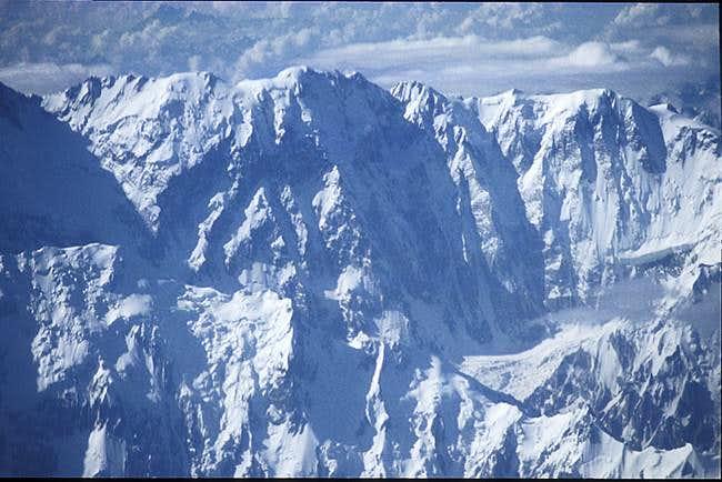 Mazeno Ridge 110974