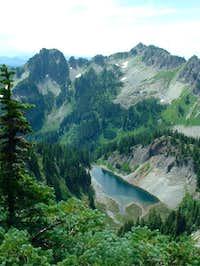 Wahpenayo Peak (tallest...