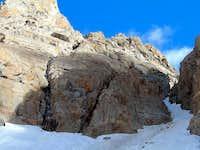 Mount Emerson / Southeast...