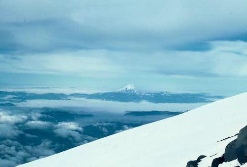 Mt. Saint Helens taken from...