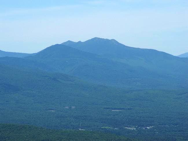 Closeup picture of Mt....