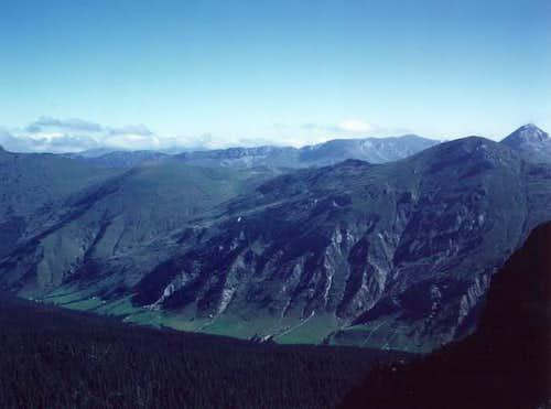 Babino Polje - Bogdash (Bogdaš, Marijaš)