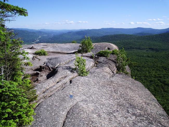 Mount Pemigewasset (Indian Head)