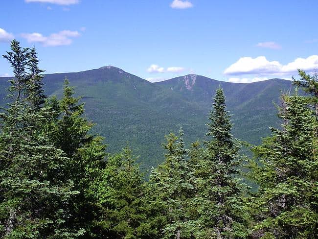 Mount Pemigewasset Trail