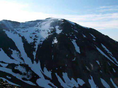 Easley Peak