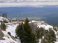 Sawtell Peak Road