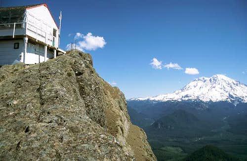 High Rock (WA)