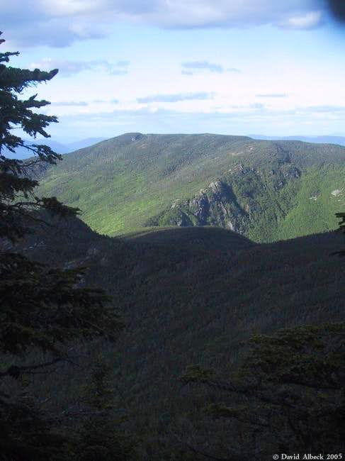 Mount Moriah (NH)