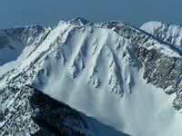 Coalpit, N,S Thunder mountain...
