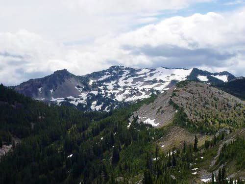 Park Ridge Summit (Center) -...