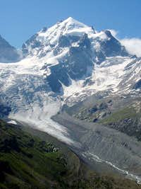 The »classical« view of Piz...