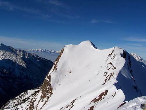 Monte Cristo 1-25-05 Ascent...
