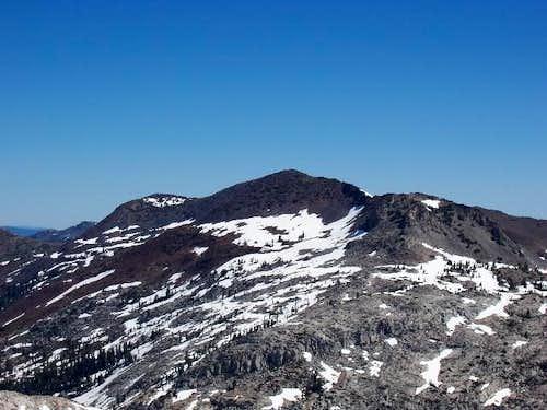 Jacks Peak. 7/3/05.