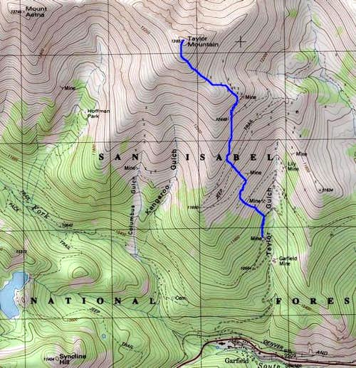 Topo! topographical maps -...