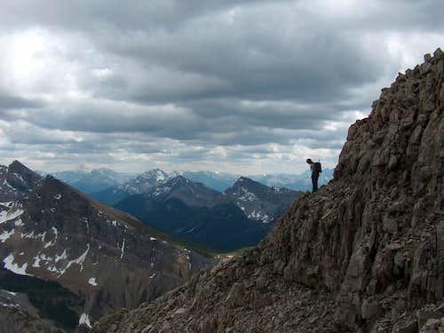 Isabelle Peak
