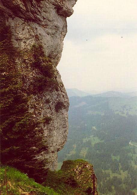 Gottesacker from Rohrmoos