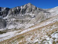 Father Dyer Peak