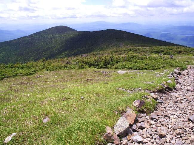 South Peak (Moosilauke)