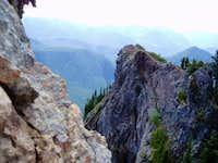 7 Jul 2005, Cliffs and...